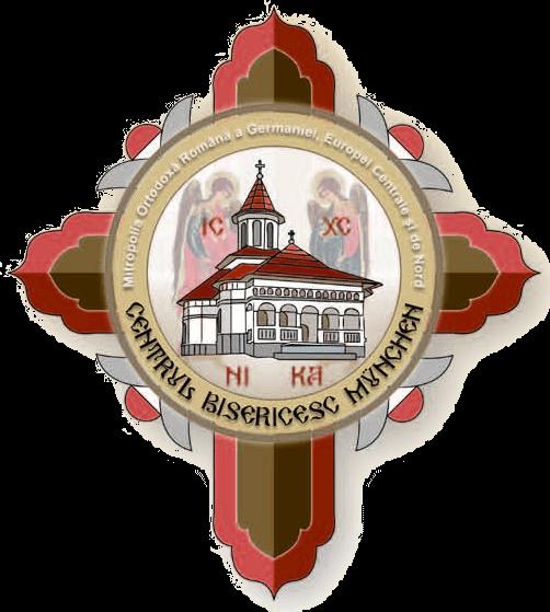 Logo Rumänisch Orthodoxe Kirche