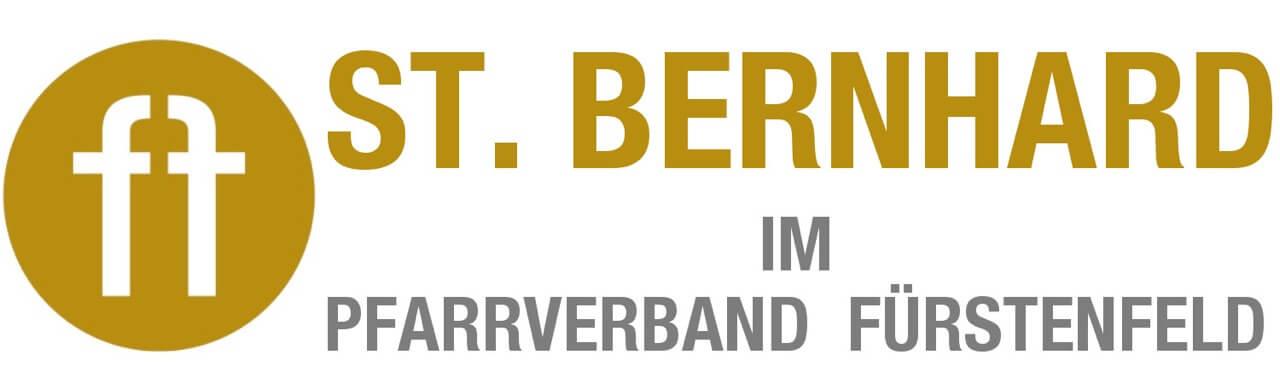 Logo St. Bernhard im Pfarrverband Fürstenfeld