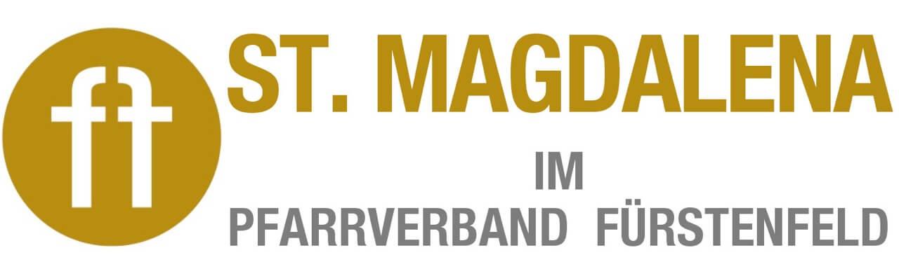 Logo St. Magdalena im Pfarrverband Fürstenfeld