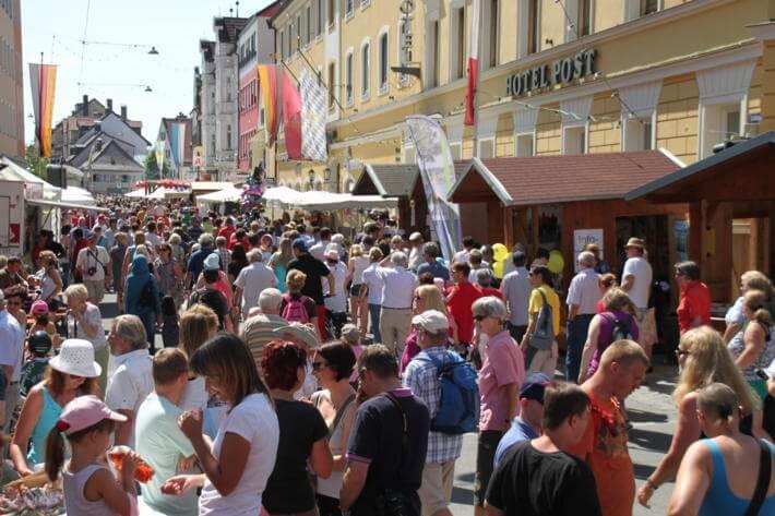 Altstadtfest FFB